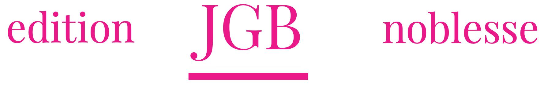 jgb edition noblesse
